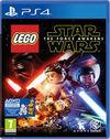 LEGO Star Wars: El Despertar de la Fuerza para PlayStation 4