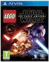 LEGO Star Wars: El Despertar de la Fuerza para PSVITA