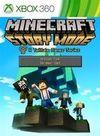 Minecraft: Story Mode - Episode 5: Order Up! XBLA para Xbox 360