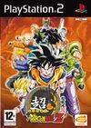 Super Dragon Ball Z para PlayStation 2