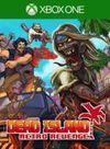 Dead Island Retro Revenge para PlayStation 4