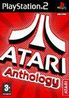 Car�tula oficial de de Atari Anthology para PS2