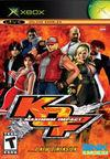 King of Fighters: Maximum Impact para Xbox
