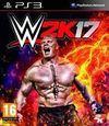 WWE 2K17 para PlayStation 4