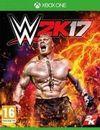 WWE 2K17 para Xbox One