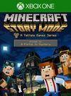 Minecraft: Story Mode - Episode 6: A Portal To Mystery para Xbox One
