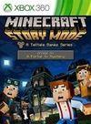 Minecraft: Story Mode - Episode 6: A Portal To Mystery XBLA para Xbox 360