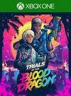 Trials of the Blood Dragon para Xbox One