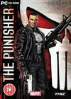 Car�tula oficial de de The Punisher para PC