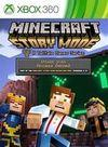 Minecraft: Story Mode - Episode 7: Access Denied XBLA para Xbox 360