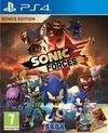 Sonic Forces para PlayStation 4