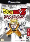 Dragon Ball Z: Sagas para GameCube
