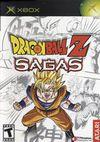 Dragon Ball Z: Sagas para Xbox
