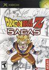 Dragon Ball Z: Sagas para Xbox