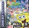 Bob Esponja y sus Amigos: La C�mara Loca para Game Boy Advance