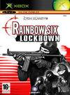 Tom Clancy's Rainbow Six: Lockdown para Xbox
