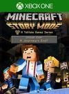 Minecraft: Story Mode - Episode 8: A Journey's End? para Xbox One