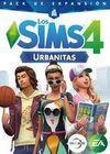 Los Sims 4: Urbanitas para Ordenador