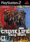 Car�tula oficial de de Crime Life: Gang Wars para PS2