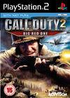 Call of Duty 2: Big Red One para PlayStation 2