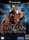 Spartan: Total Warrior para GameCube