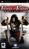 Prince of Persia Revelations para PSP