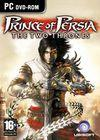 Car�tula oficial de de Prince of Persia: The Two Thrones para PC