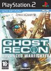 Tom Clancy's Ghost Recon Advanced Warfighter para PlayStation 2