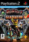 Ratchet: Gladiator para PlayStation 2