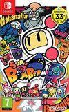 Super Bomberman R para Nintendo Switch
