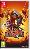Has-Been Heroes para Nintendo Switch