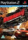 Car�tula oficial de de Burnout Revenge para PS2