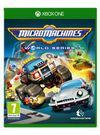 Micro Machines World Series para Xbox One