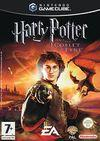 Car�tula oficial de de Harry Potter and the Goblet of Fire para GameCube