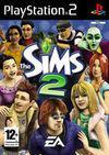 Los Sims 2 para PlayStation 2