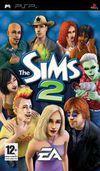 Los Sims 2 para PSP