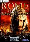 Rome: Total War Barbarian Invasion para Ordenador