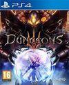 Dungeons 3 para PlayStation 4
