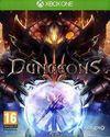 Dungeons 3 para Xbox One