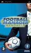Car�tula oficial de de Football Manager 2006 para PSP