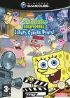SpongeBob SquarePants: Lights, Camera, PANTS! para GameCube