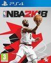 NBA 2K18 para PlayStation 4