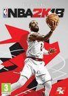 NBA 2K18 para Ordenador