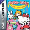 Car�tula oficial de de Hello Kitty para Game Boy Advance