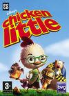 Car�tula oficial de de Chicken Little para PC