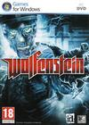 Car�tula oficial de de Wolfenstein para PC