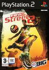FIFA Street 2 para PlayStation 2