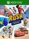 Rush: A Disney Pixar Adventure para Xbox One