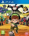 Ben 10 para PlayStation 4
