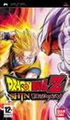 Dragon Ball Z: Shin Budokai para PSP
